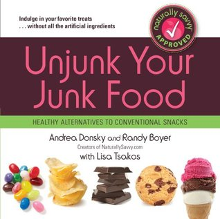 Unjunk Your Food