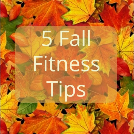 Fall Fitness Finds