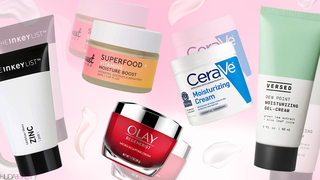 Makeup Monday Spring Beauty Finds