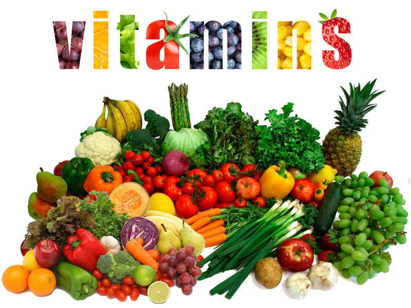 Vitamin deficiencies and the dos and don'ts of vitamin consumption - Times  of India