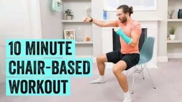 Fitness Friday Online Workouts