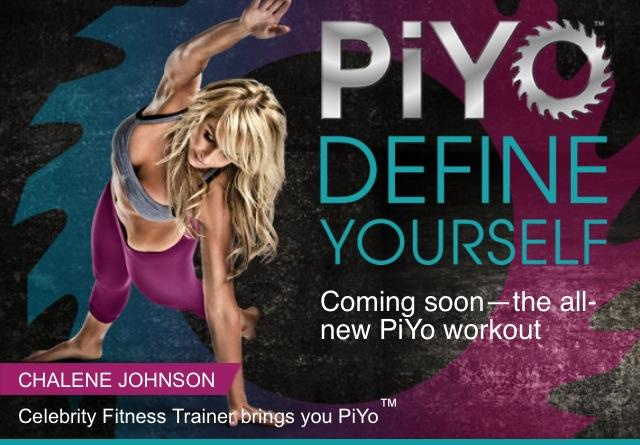 Fitness Friday: PiYo Love